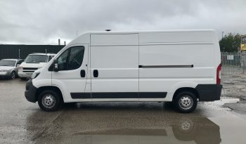 Peugeot Boxer 2.2 HDi 335 L3 4dr RE15 YNP full