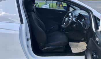 Vauxhall Corsa Van 1.3 CDTi ecoFLEX 16v L1H1 Panel Van 3dr (EU6) SF15 TYW full
