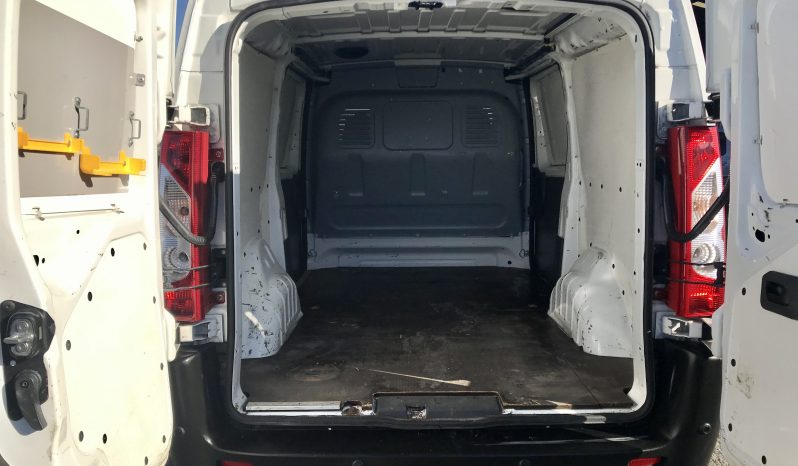 Peugeot Expert 1.6 HDi (EU5) L2 H1 4dr WU62 HLN full
