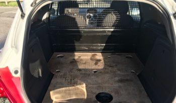 Vauxhall Corsa Van 1.3 CDTi ecoFLEX 16v Panel Van (s/s) 3dr (EU5) SH64 PFX full