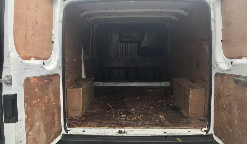 Ford Transit 2.2 TDCi 280 S Low Roof Panel Van 5dr (EU5, SWB) (BD62 NZJ) full