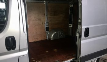 Peugeot Boxer 2.2 HDi 333 L1 H1 Professional 4dr (WA16 TDU) full