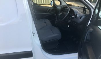 Citroen Berlingo 1.6 HDi L1 625 Enterprise Panel Van 5dr (CK64 PZB) full