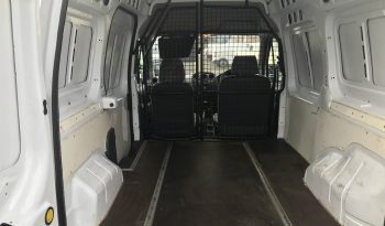 Ford Transit Connect 1.8 TDCi T230 LWB High Roof 4dr ( SD10 MKC) full